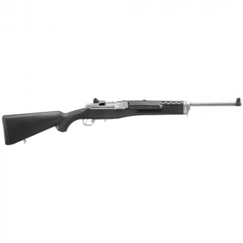 "RUGER MINI THIRTY 762X39 18.5"" ST 5R"