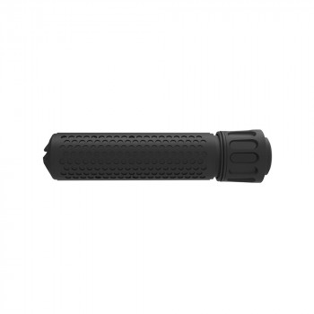 KAC 556QDC SUPPRESSOR BLK