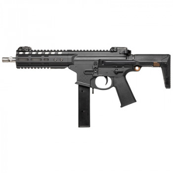 NOVESKE SPACE INVADER SBR 9MM 8.5""