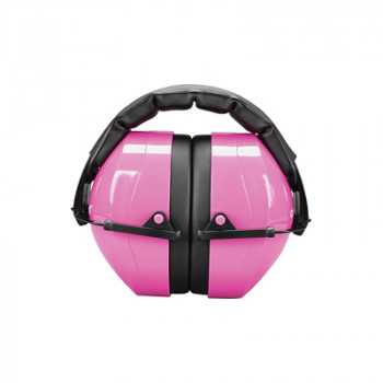 CHAMPION PASSIVE EAR MUFF PINK 27NRR