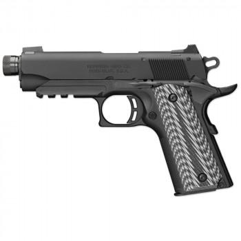 BROWN 1911-22 BLK LBL CMPCT SR 22LR