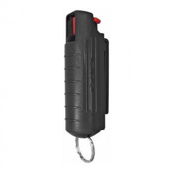 PS PEPR SPRY 1/2OZ HARD CASE BLK